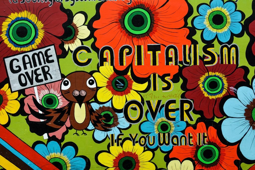 Is There Life After Capitalism?
